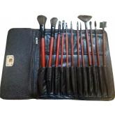 Trusa MAKE-UP 12 Pensule