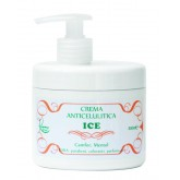 Crema Anticelulitica ICE 500ml