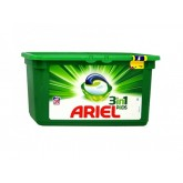 Detergent ARIEL capsule 3 in 1 PODS Mountain Spring