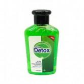 Gel dezinfectant pentru maini 250 ml Detox cu Alcool 70%