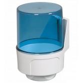 Dispenser Prosoape Hartie Rulou Albastru