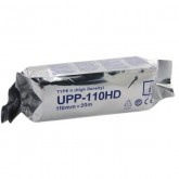 Hartie termica STANDARD ORIGINALA pentru Video Printer SONY, UPP-110S, 110mm x 20m, 1 rola
