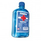 Alcool Sanitar 500ml Saniblue