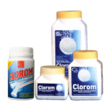 Dezinfectant clorigen pentru suprafete CLOROM