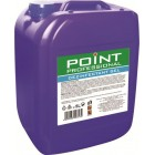 Detergent dezinfectant gel pe baza de clor 5L  POINT