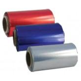 Folie Aluminiu pentru Coafor 50m x 12cm, 20 microni, cutie cu dispenser, 1rola