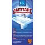 ANTITART 1L Solutie anti calcar