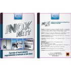 Solutie curatare inox Inoxnet