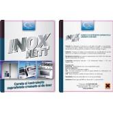 Solutie curatare inox Inoxnet 500ml