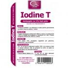 Dezinfectant si Antiseptic cu Iod - Iodine T 1L