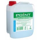 Sapun lichid antibacterian 5L