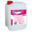 Sapun lichid dezinfectant Hygienex 5L