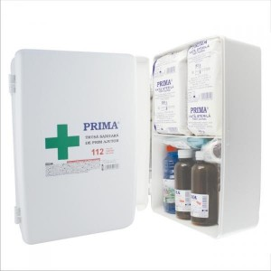 Trusa Sanitara de Prim Ajutor